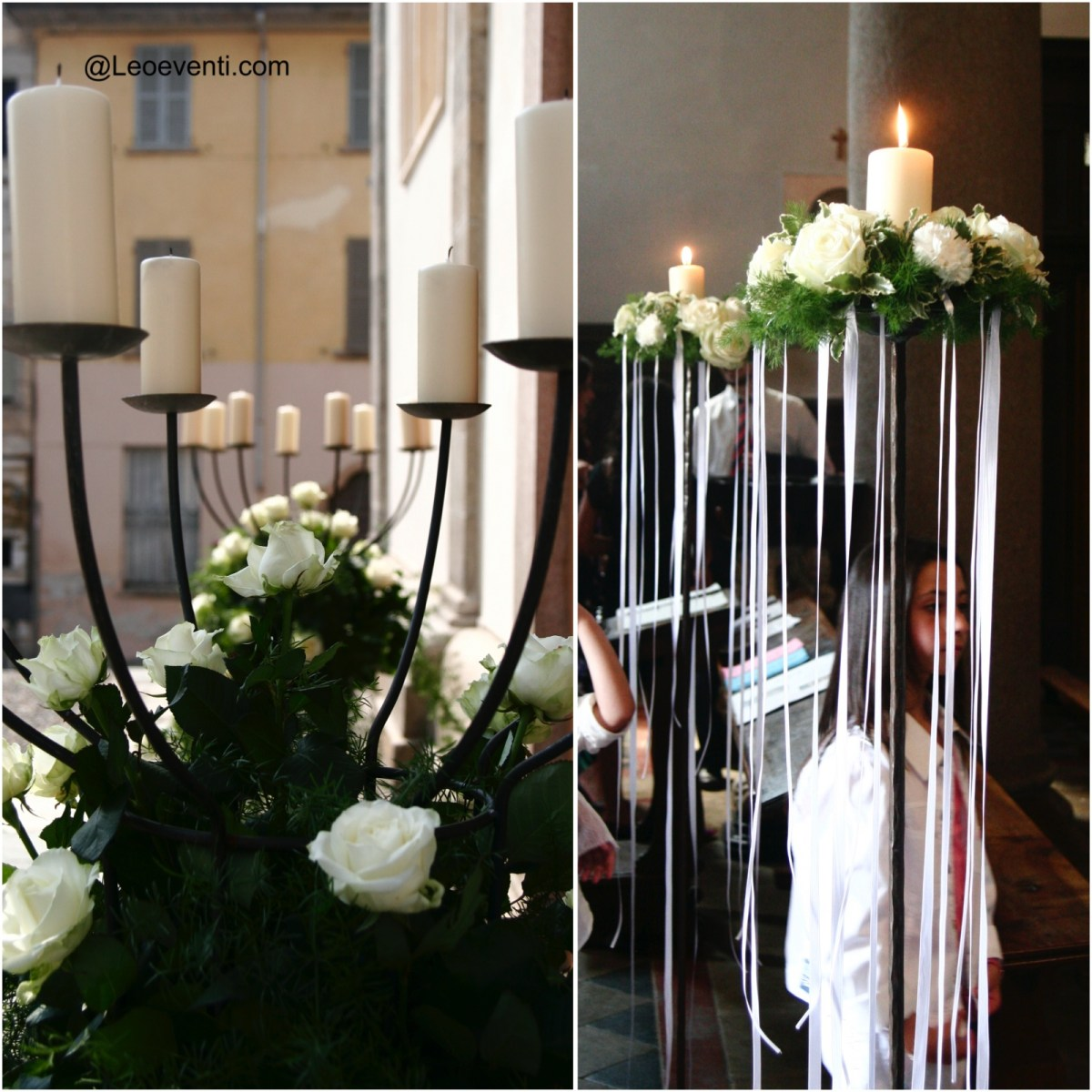 Fun Wedding Decor Church Wedding Decorations Ideas For Your Wedding In Italy Leo Eventi