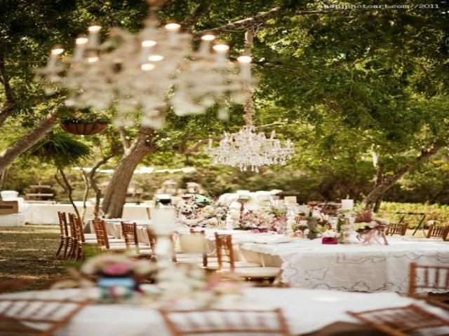 Fun Wedding Decor Simple Outdoor Wedding Decoration Ideas Wedding Party Decor