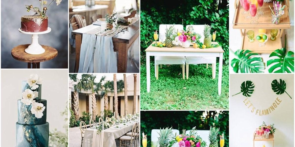 Fun Wedding Decor Three Fun Wedding Decor Ideas Quickcandles