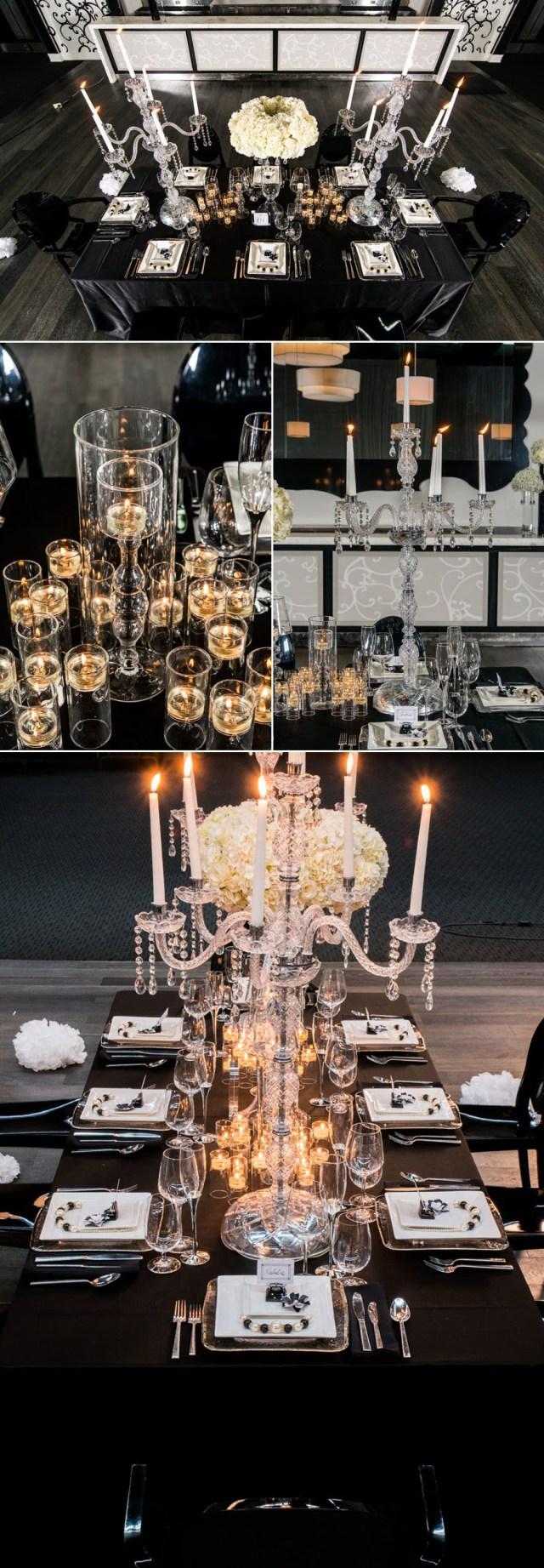Glamorous Wedding Decorations 50 Stunning Diy Wedding Centrepieces Ideas And Inspiration