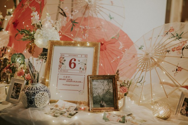 Glamourous Wedding Decor 10 Wedding Decor Ideas And Themes On Trend For 2019