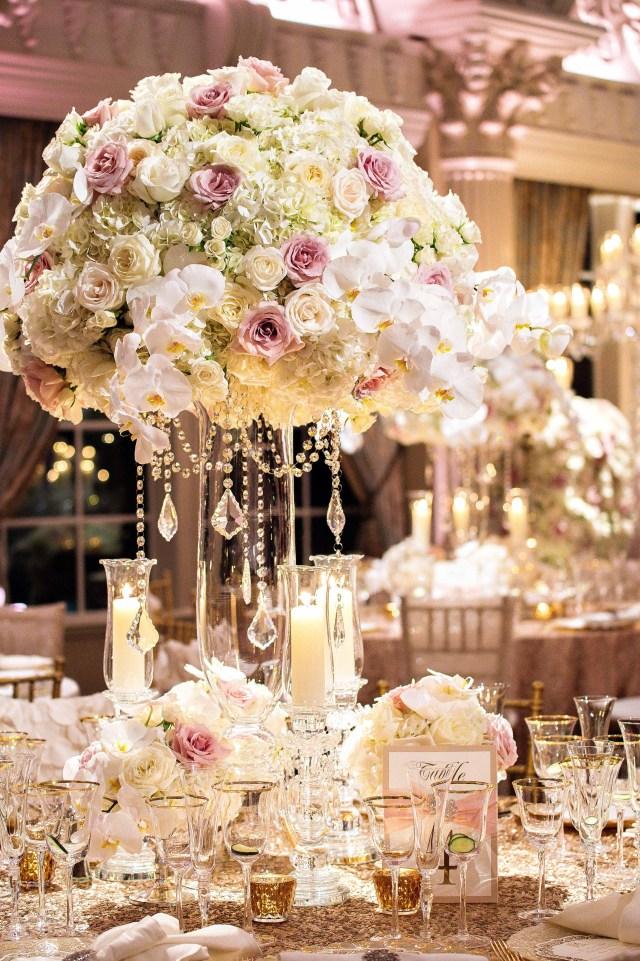 Gold Wedding Decor Wedding Color Palette Pink And Gold Wedding Ideas Inside Weddings