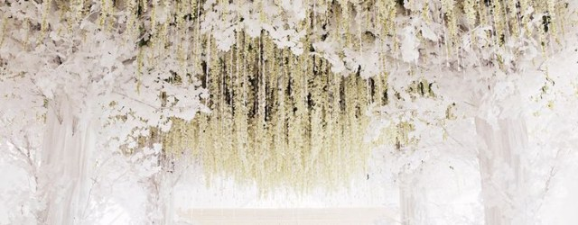 Indoor Wedding Decor 20 Awesome Indoor Wedding Ceremony Dcoration Ideas