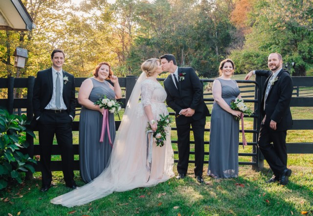 Intamite Wedding Ceremony A Small Wedding With Big Details