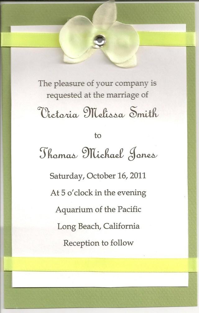 Invitations For Wedding Diy Wedding Invitations Simple Wedding Invitations Using Microsoft Word