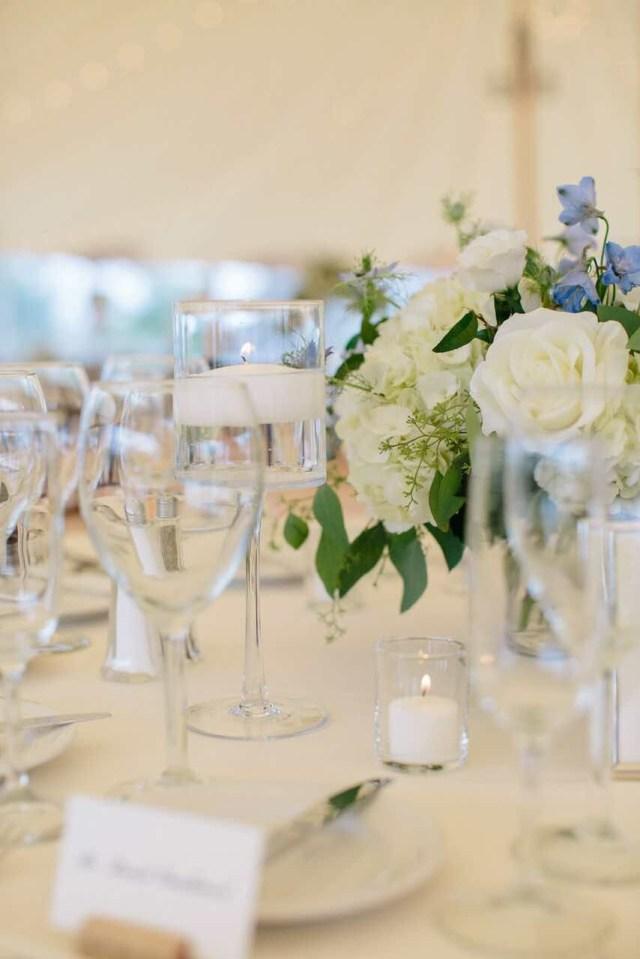 Jessicas Wedding Ideas Classic White And Blue Rhode Island Wedding From Jessica Miccio