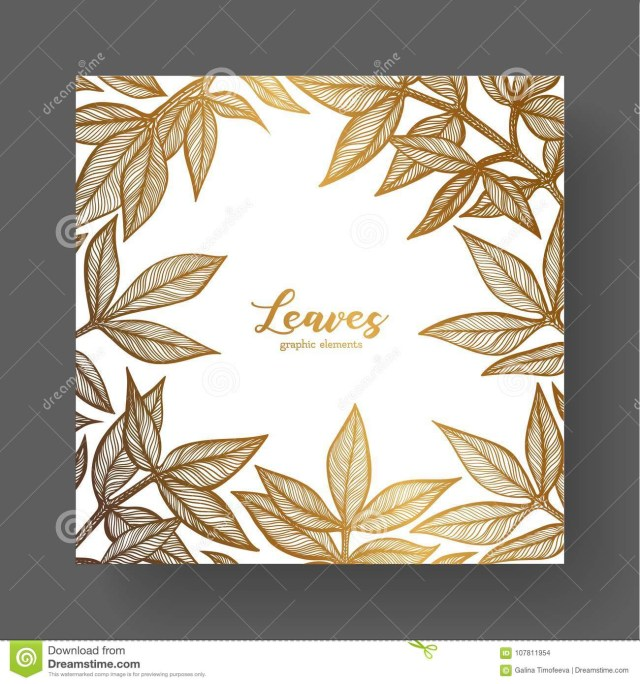Labels For Wedding Invitations Gold Design Template For Wedding Invitations Greeting Cards Labels