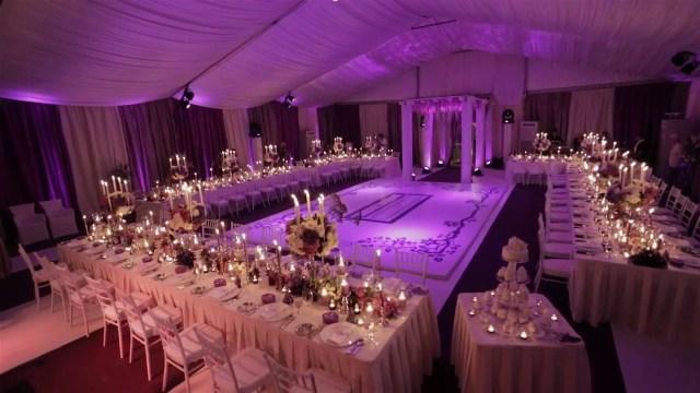 Luxury Wedding Decor Asia Luxury Wedding Decor Four Seasons Langkawi Youtube