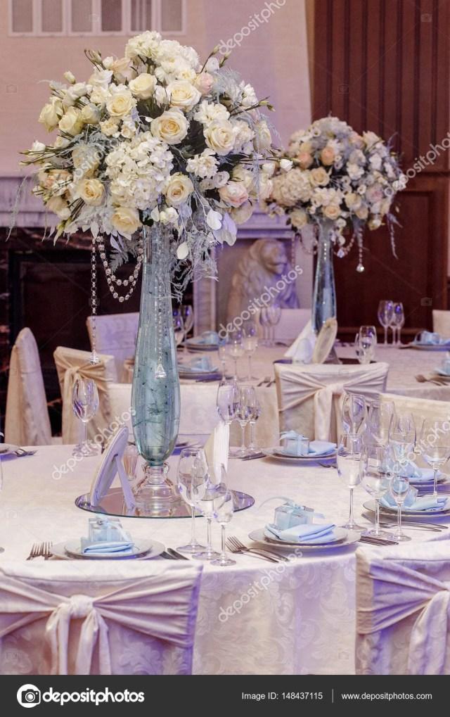 Luxury Wedding Decor Luxury Wedding Decor Stock Photo Sonyachny 148437115