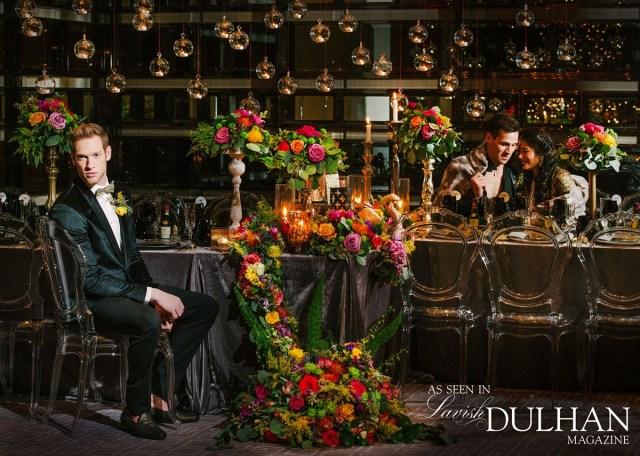 Luxury Wedding Decor Soire Luxury Wedding Event Decor Toronto Full Service Dcor