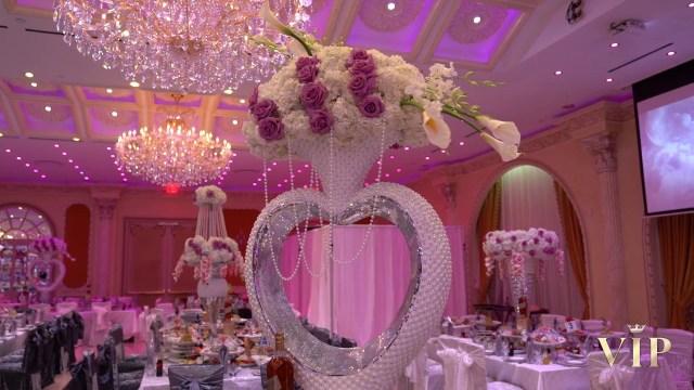Luxury Wedding Decor The Most Luxurious Wedding Decor Youtube