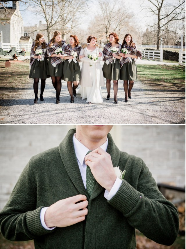 May Wedding Ideas 10 Winter Wedding Ideas That Are Cozy And Chic Weddingwire