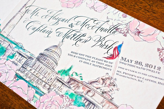 Military Wedding Invitations Military Wedding Stationery What You Need To Know United With Love