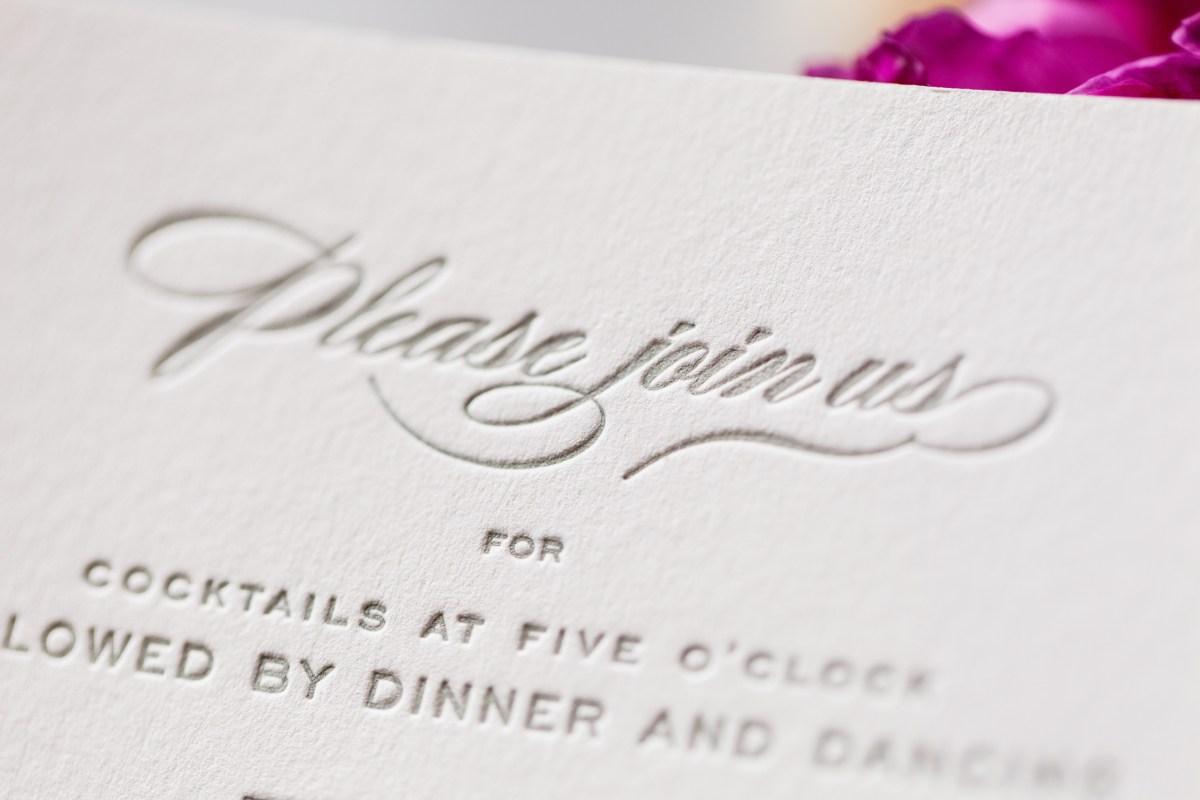 Minted Wedding Invitations Traditionally Modern Wedding Invitations With Minted