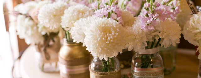 Mums Wedding Decor 25 Diy Wedding Centerpieces On A Budget Fiftyflowers