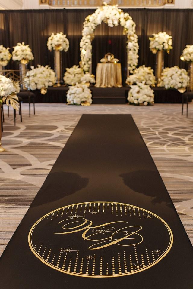 Original Wedding Ideas Wedding Ideas 10 Ways To Decorate Your Ceremony Aisle Inside Weddings