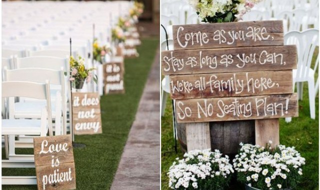 Pallets Wedding Ideas Wedding Wood Pallets Wooden Thing