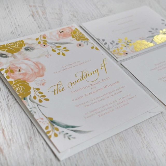Paper Source Wedding Invitations Standard Wedding Invitation Size Beautiful Paper Source Wedding