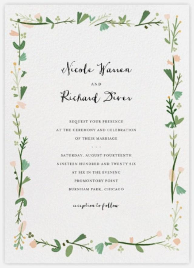 Paperless Wedding Invitations Wedding Invitation Cards Inspirational Wedding Invitations Online At