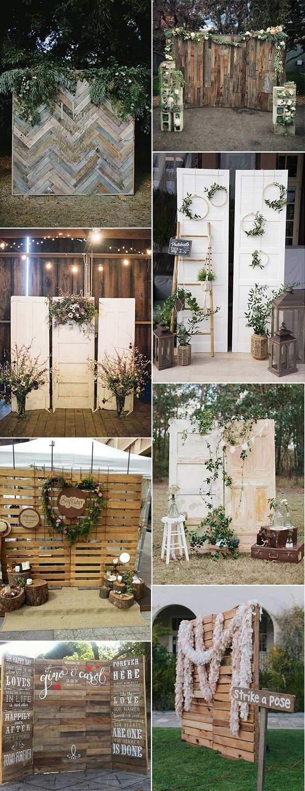 Photobooth Ideas Wedding 18 Stunning Wedding Photo Booth Backdrop Ideas Page 2 Of 2 Oh