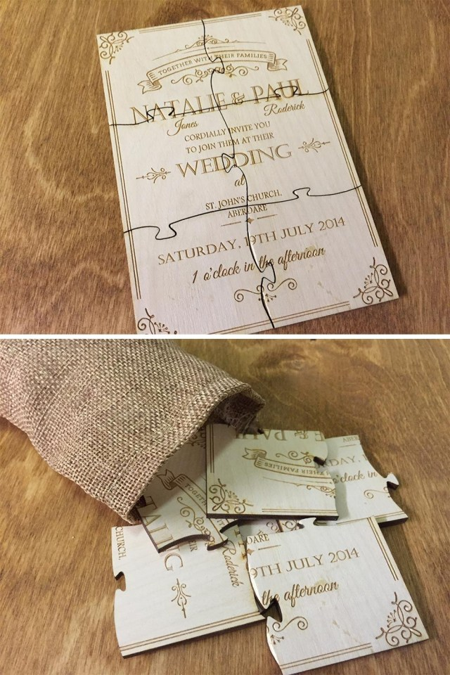 Pinterest Wedding Invitations Awesome Alternative Wedding Invitation Ideas For Unconventional
