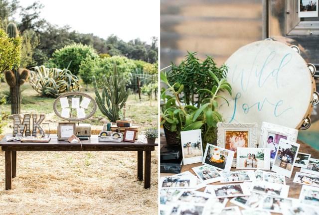 Poloroid Wedding Ideas 36 Inspiring Backyard Wedding Ideas Shutterfly