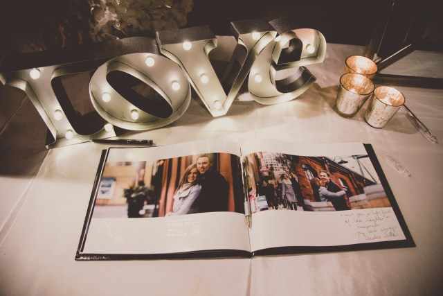 Poloroid Wedding Ideas Creative Guest Book Ideas Olive Studio
