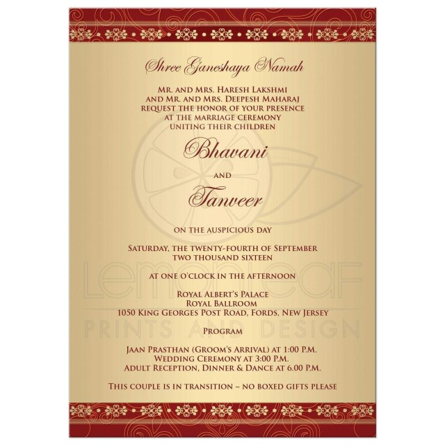 Reception Only Wedding Invitations Reception Only Wedding Invitations Elegant Post Wedding Reception