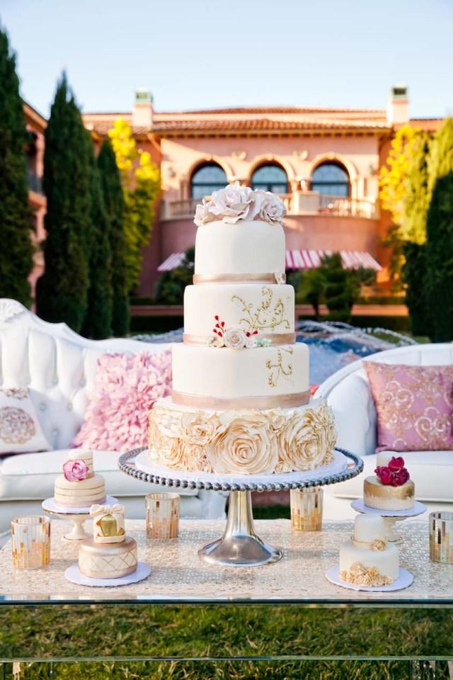 Rose Gold Wedding Decorations Wedding Decor Inspiration Rose Gold Wedding Ideas Exquisite Weddings