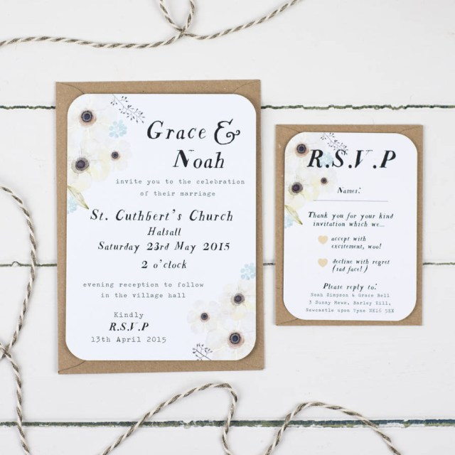Rsvp Wedding Invitation Wedding Invitations And Rsvp Wedding Invitations And Rsvp With An