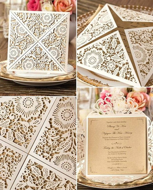 Rustic Chic Wedding Invitations Diy 206458 Rustic Chic Wedding Invitations Rustic Wedding Invitation 1