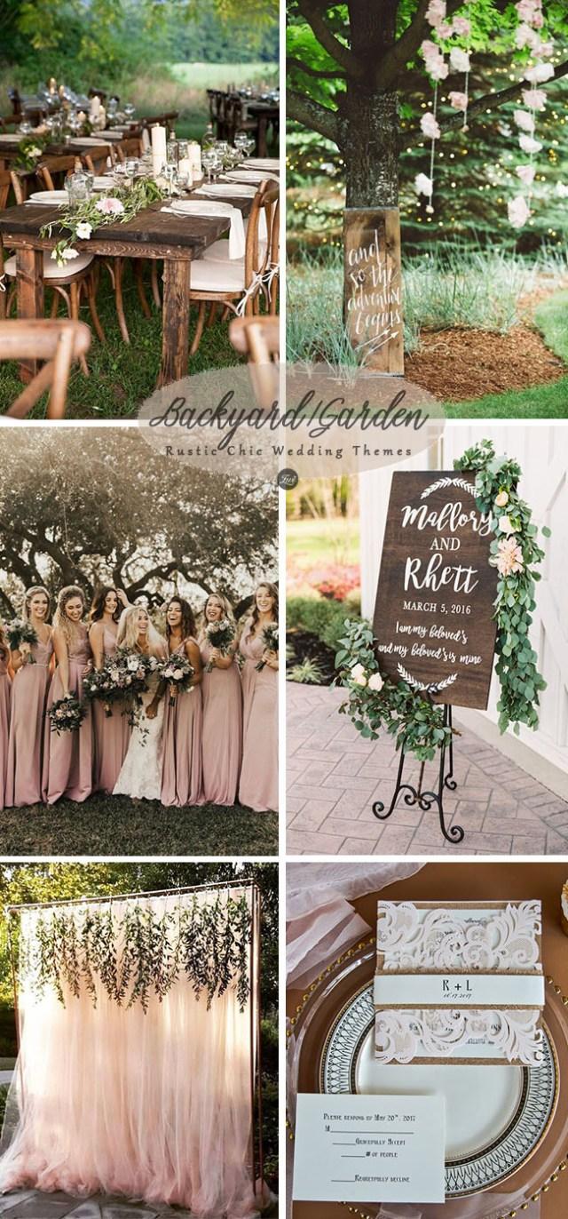 Rustic Wedding Ideas Rustic Wedding Ideas Elegantweddinginvites Blog