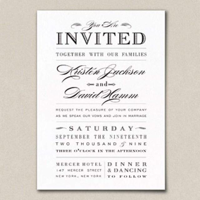 Sample Wedding Invitation Sample Wedding Invitation Wording Couple Hosting Weddings In 2019
