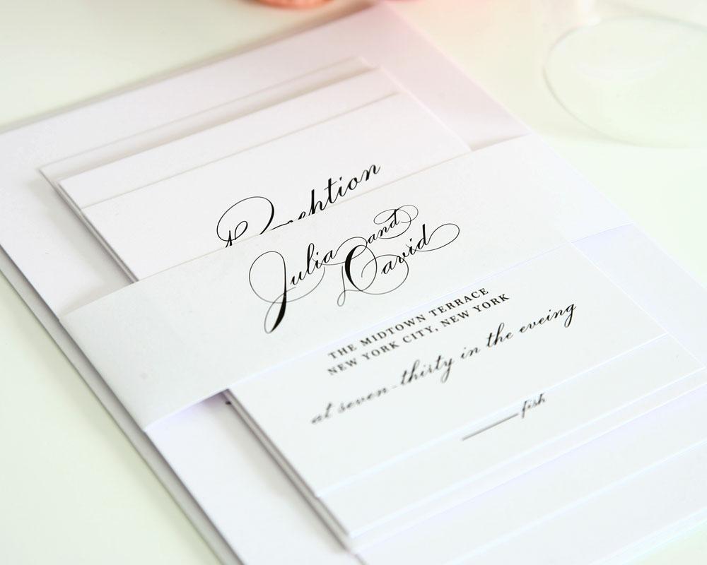 Simple Elegant Wedding Invitations Simple Elegant Wedding Invitations Simple Elegant Wedding