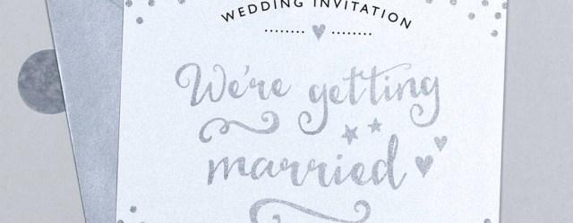 Sparkle Wedding Invitations 10 Pack Of Glitter And Sparkle Wedding Invitations Michelle