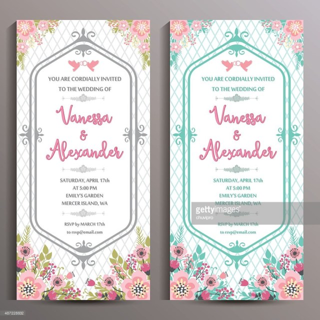 Standard Wedding Invitation Size Standard Wedding Invitation Size Lovely Wedding Invitation Two