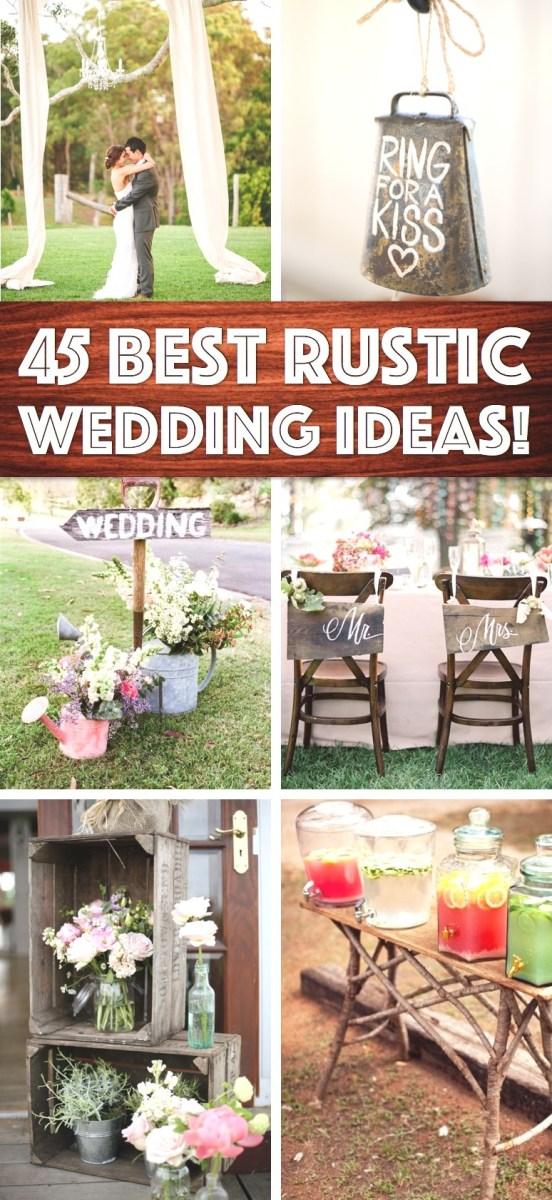 Summer Wedding Decorations Wedding Diy Outdoor Wedding