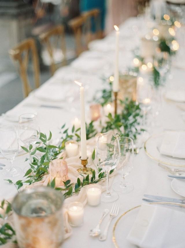 Table Wedding Decor Wedding Decoration Long Table Wedding Decor Rustic Wedding Decor