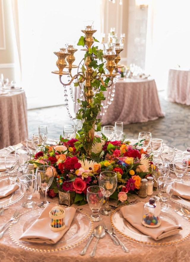Table Wedding Decor Wedding Table Decorations Styling And Inspiration Confetticouk