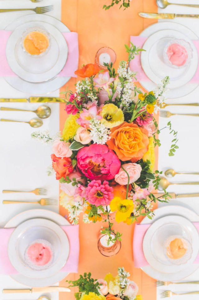 Tablescapes Ideas Wedding 18 Spring Wedding Tablescapes Bespoke Bride Wedding Blog