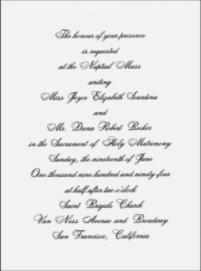 Traditional Wedding Invitation 32 Portraits Traditional Wedding Invitation Wording Perfect Co