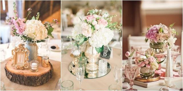 Vintage Wedding Ideas 27 Vintage Wedding Centerpieces That Take Your Wedding To A New Level