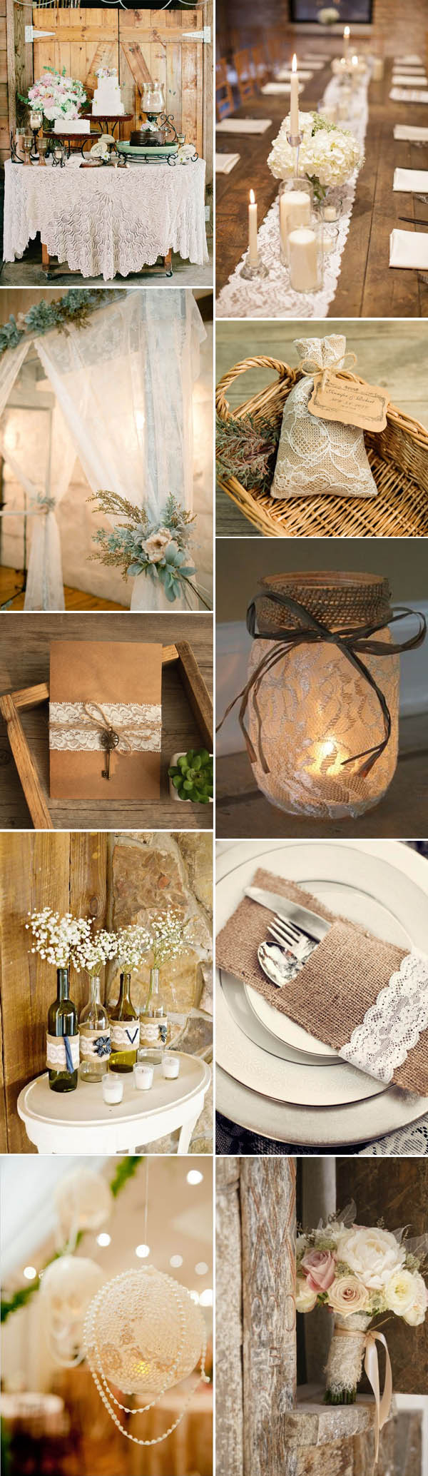 Vintage Wedding Ideas 28 Of The Most Inspirational Vintage Wedding Ideas