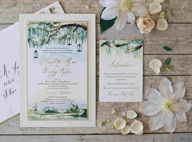 Watercolor Wedding Invitations Sail And Swanrhsailandswancom Love Watercolor Wedding Invitations