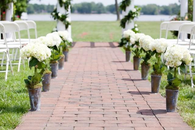 Wedding Aisle Decor Wedding Ceremony Aisle Decor