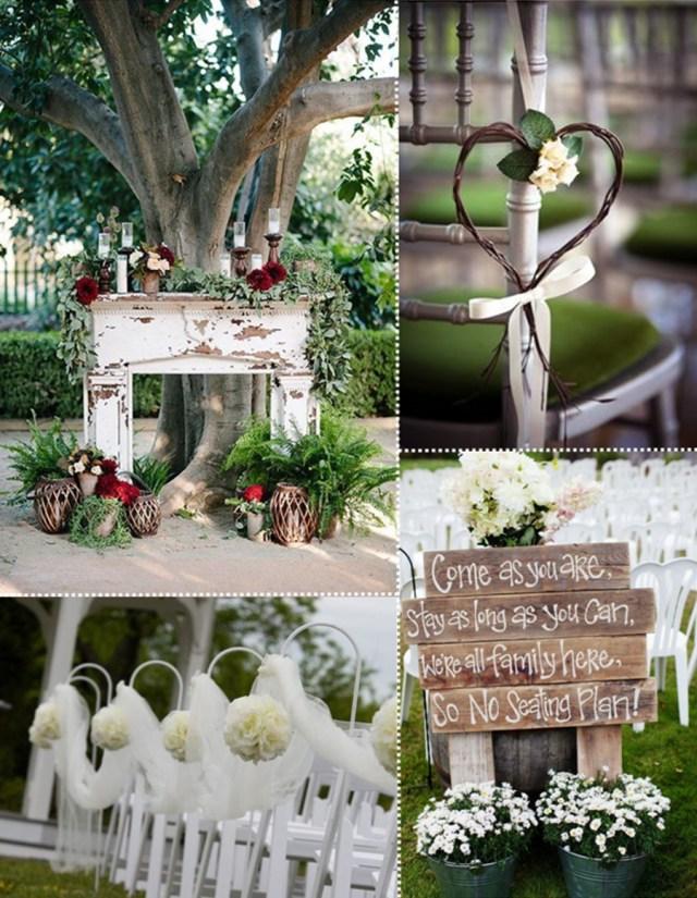 Wedding Alter Decorations 2017 Wedding Trends Aisle Decor Front Range Event Rental