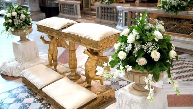 Wedding Alter Decorations Best Wedding Church Altar Decorations Youtube