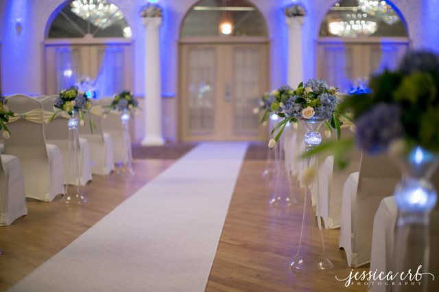 Wedding Alter Decorations Wow Your Guests With These Wedding Aisle Decor Ideas East Windsor