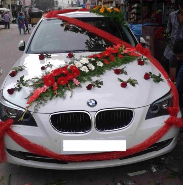 Wedding Car Decorations Ideas Wedding Decoration Hindu Wedding Car Decorations Weddings For Car