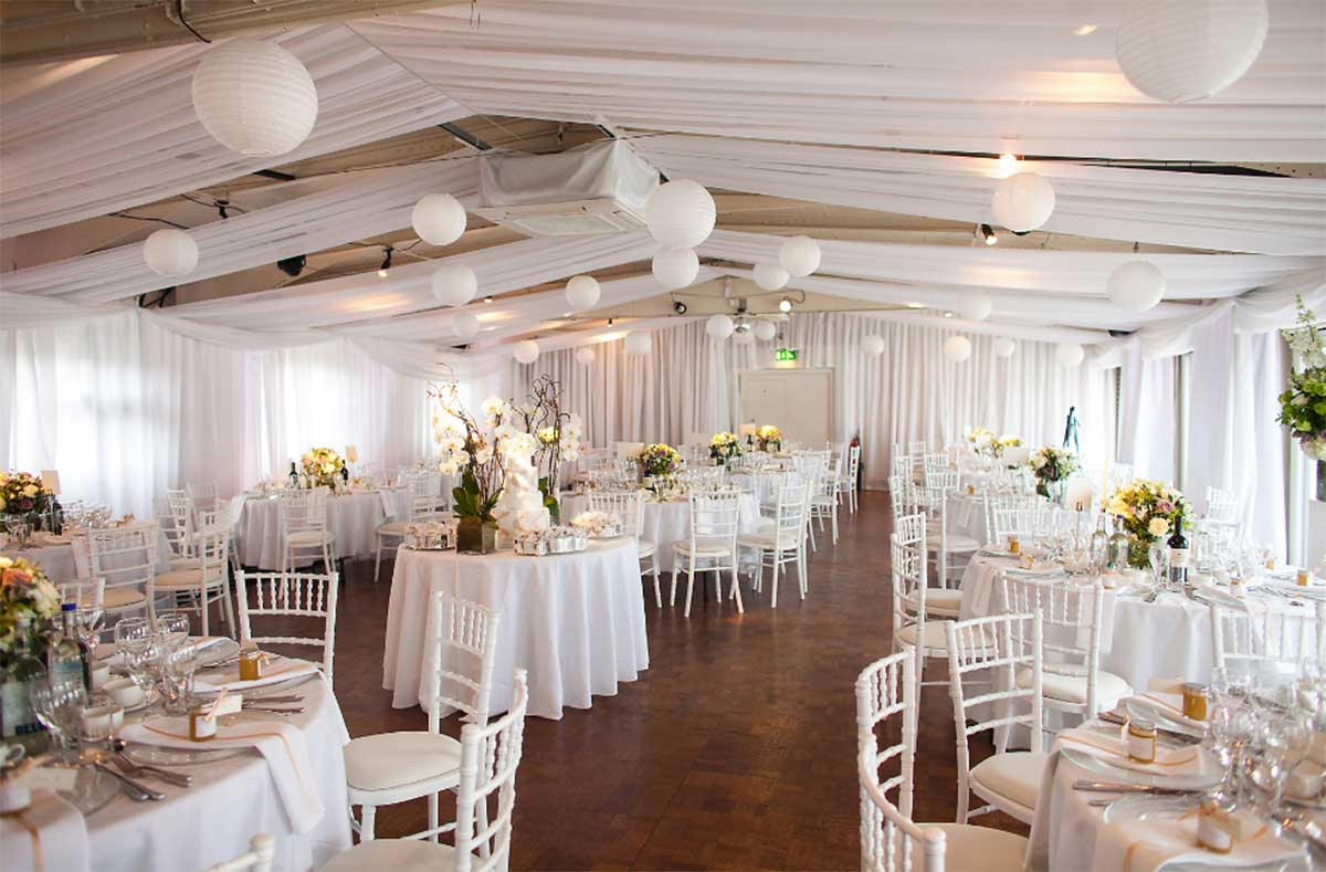 Wedding Ceiling Decorations How To Do Ceiling Draping For Weddings Decoration Impressively